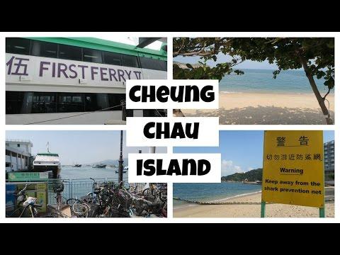 Cheung Chau Island | Hong Kong Day 12