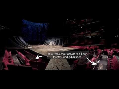 MOVE | Access for All | Royal Shakespeare Company