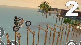 Trial Xtreme 4 - Bike Racing Game - Motocross Racing Gameplay Walkthrough Part 2 (iOS, Android) screenshot 1