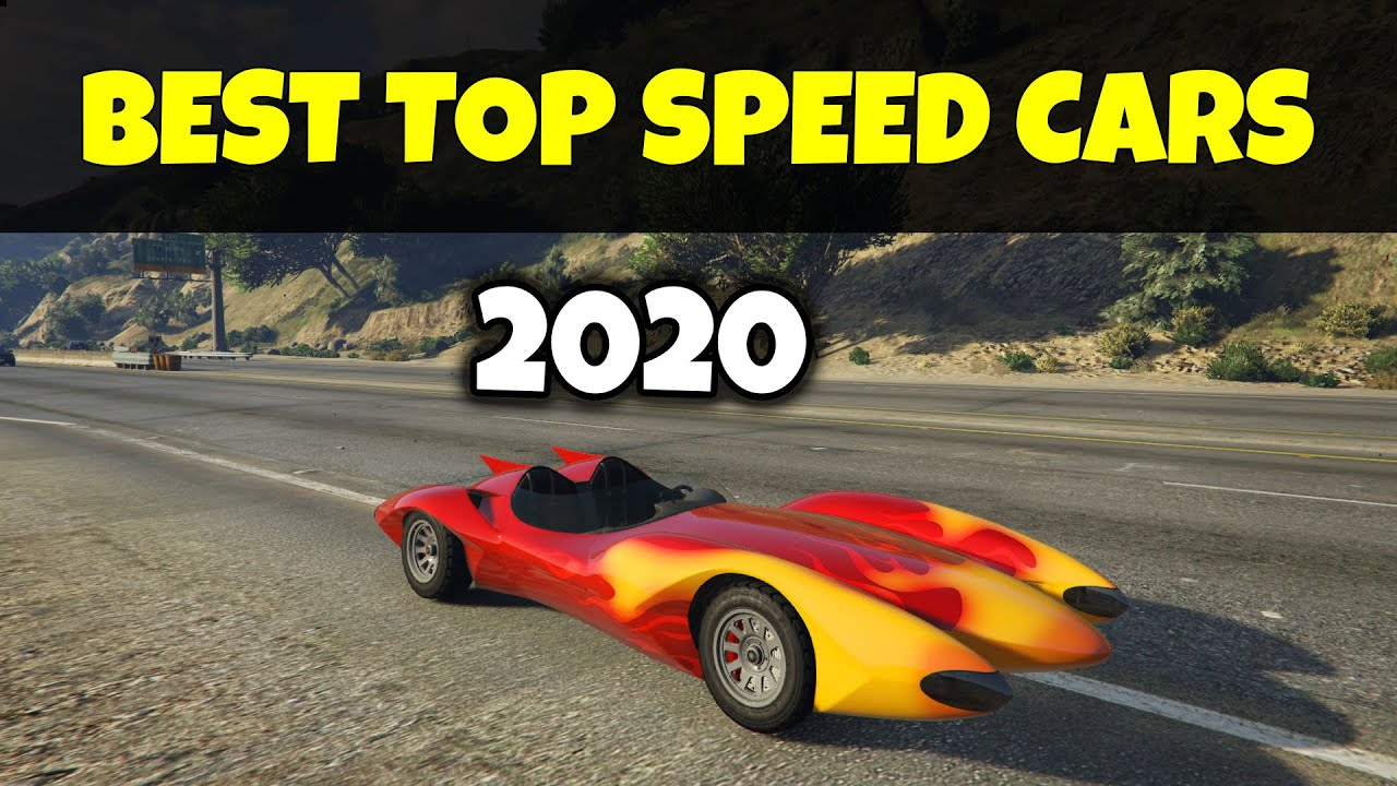 best top speeds cars 2020 gta 5 online youtube best top speeds cars 2020 gta 5 online