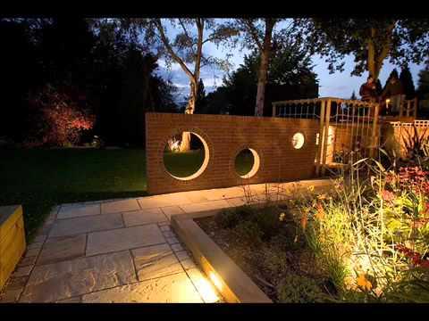 Garden Lighting Garden Lighting Design Gartenleuchten Garden Lighting Design