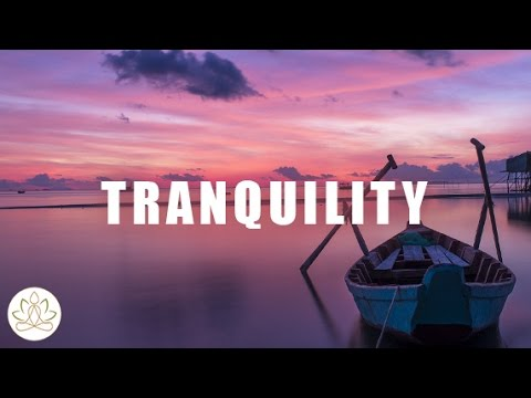 Relaxing Sleep Music: DEEPER Sleeping Music, Soft Calming Music, Meditation (Tranquility)
