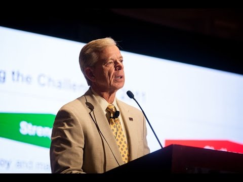 Keynote Address: Lowell McAdam - YouTube