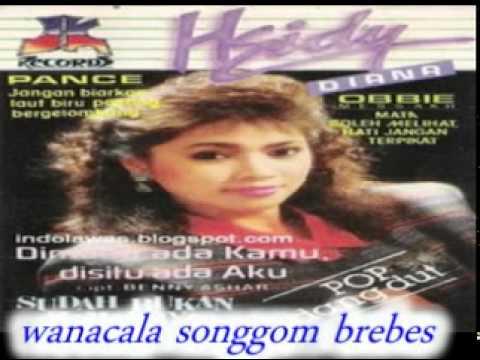 Heidy Diana (dimana Ada Kamu Disitu Ada Aku)lagu Jadul Thn 80an