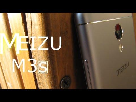 Meizu  M3s обзор. M3s работа над ошибками