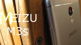 Meizu  M3s обзор. M3s работа над ошибками(, 2016-09-17T19:49:55.000Z)