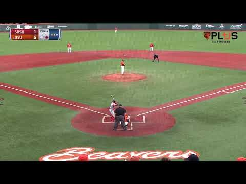 Oregon State Beavers - Beavs bounce back and top Aztecs 8-1!! Utes at Goss on Friday