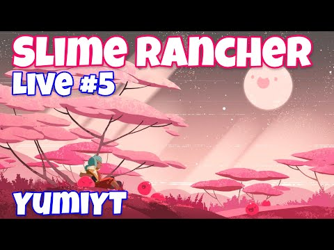 Slime Rancher -