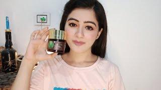 Wow aloe vera multi vitamin face cream.||wow skin science.||Apexa NaikPatel