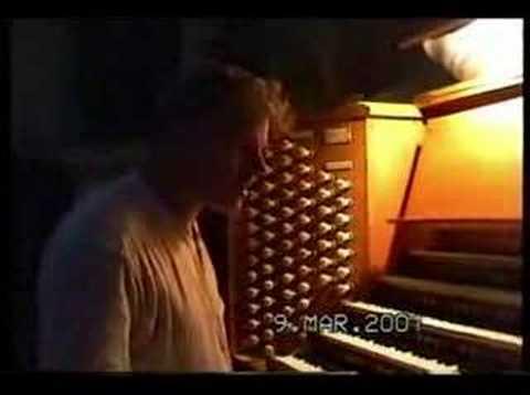 Sydney Grand Organ