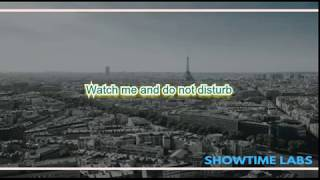INNA No Help Karaoke Video Video