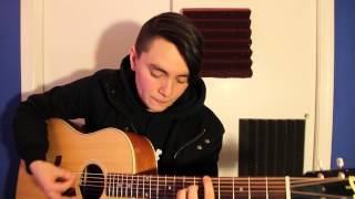 As It Is - Dial Tones (Acoustic Cover)