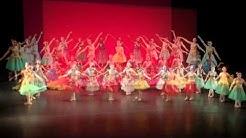 Académie de la Danse de Cusset spectacle 2015