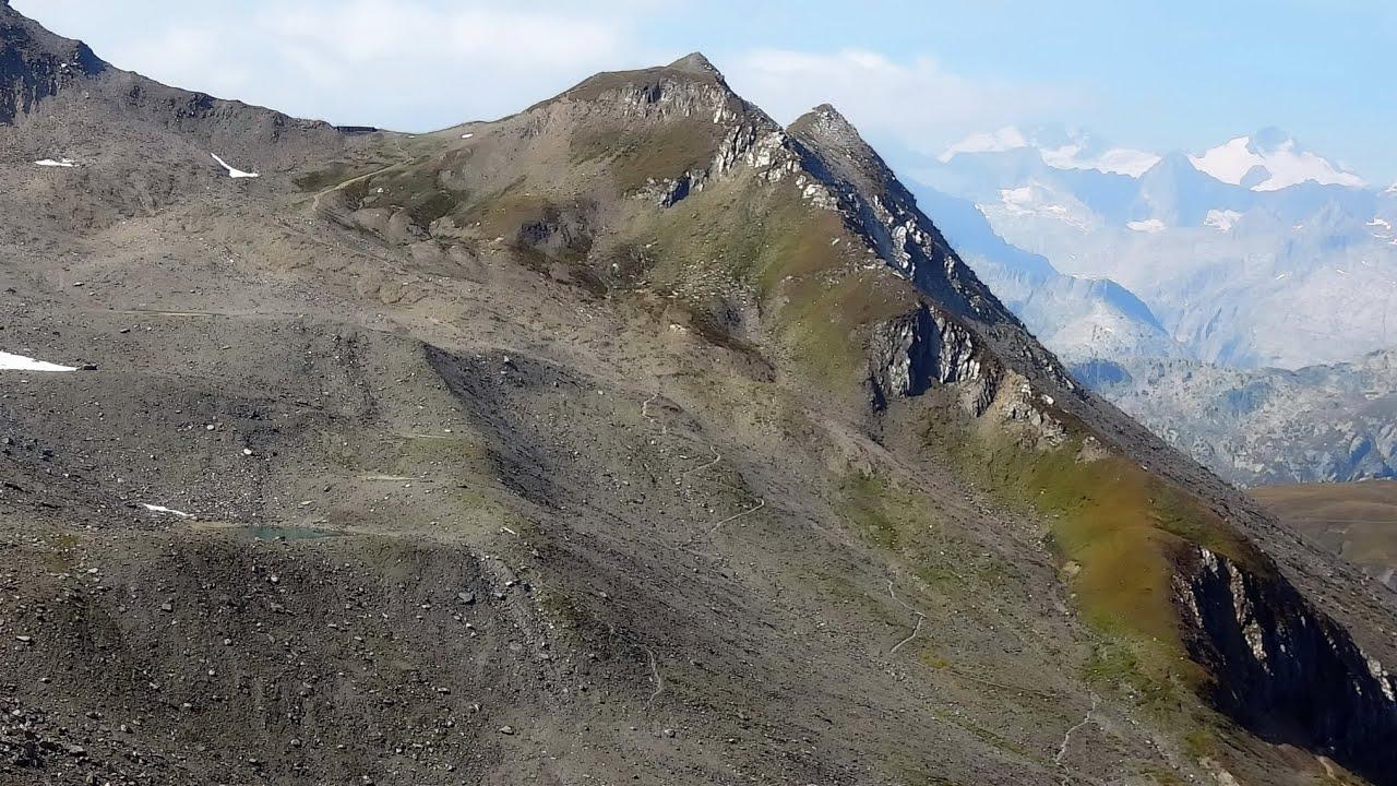 Tällistock, 2877 m - Bergtour   Obergoms, Wallis