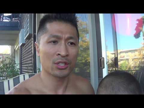 Fake Kung Fu Master Gets Exposed
