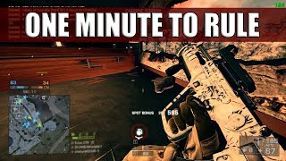 Battlefield 4 | PC | One Minute To Rule Them All #35