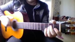 Как играть на лабутенах на гитаре