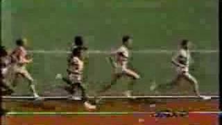1988 Olympic 5k Final