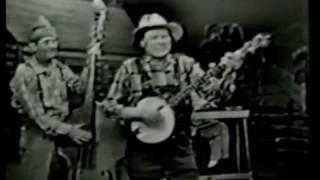 """Bashful"" Brother Oswald - Weary Blues"