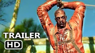 PS4 - Dying Light - 3 Years Anniversary Trailer (2018)