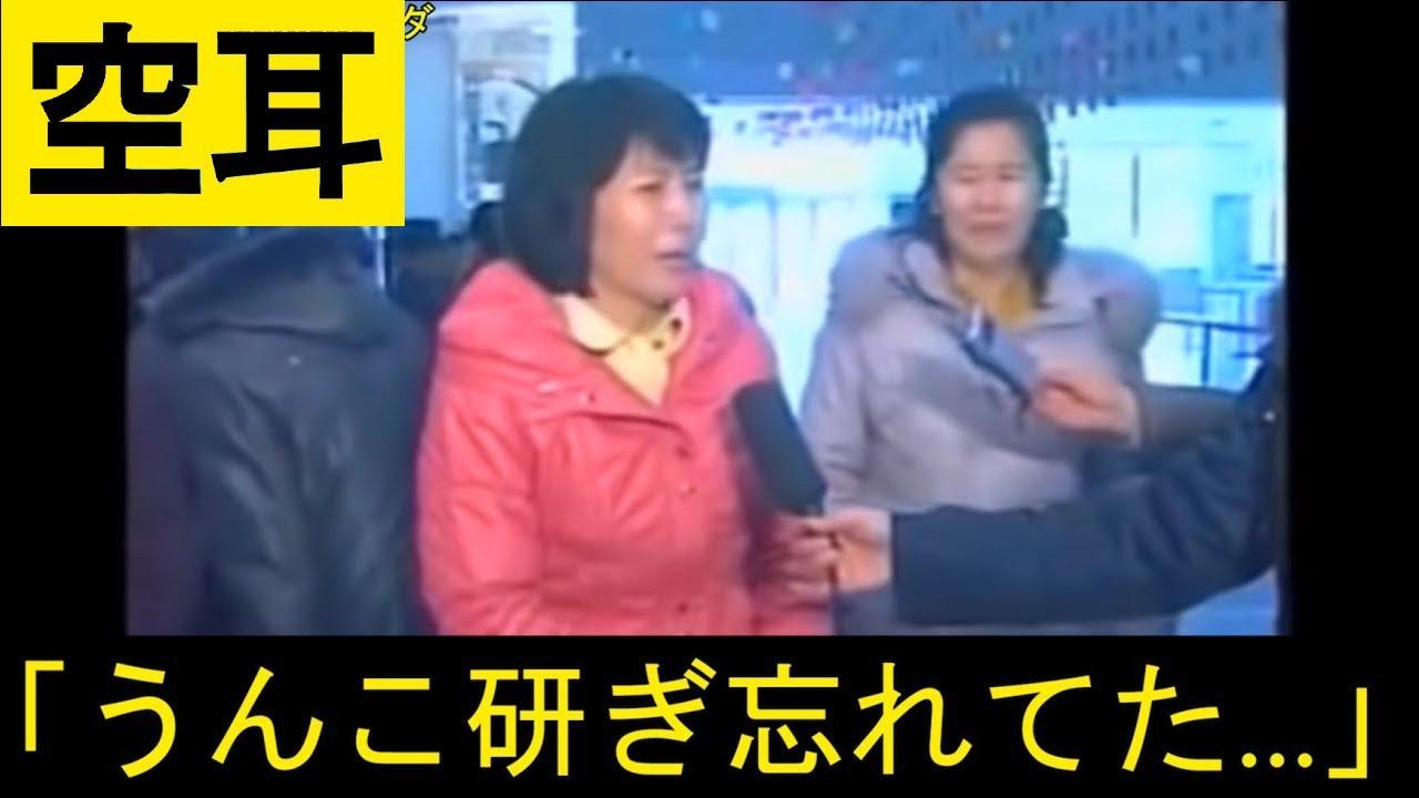 【腹筋崩壊】北朝鮮の番組に空耳字幕つけた結果