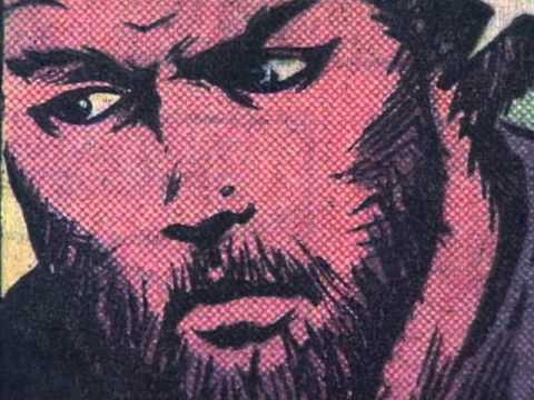 Krull - Marvel Comic Book Adaptation