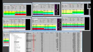Live Options Trading Education Weekly Expiration Futures Trade Management