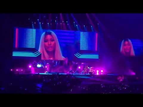 [full]-dangerous-woman-tour-in-taipei-2017---ariana-grande-live---dangerous-woman-tour-2017