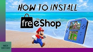 3ds freeshop games