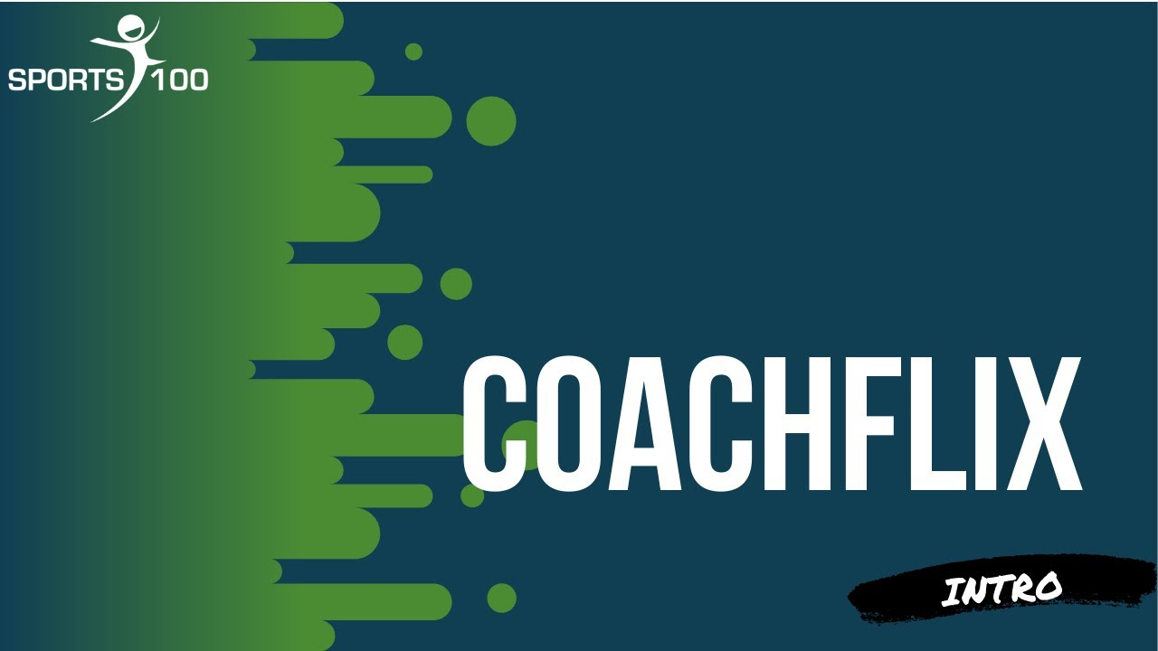 COACHFLIX INTRO