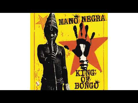 Mano Negra - Welcome In Occident