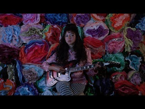La Luz - Oh, Blue (Official Lyric Video)