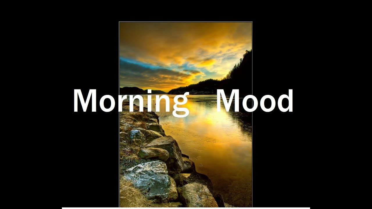 Classical Music Morning Mood Grieg Youtube