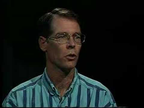 UCSD Guestbook: Kim Stanley Robinson