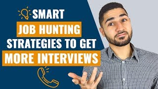 Job Search Strategies 2019 - 3 Techniques on How to find a Job FAST