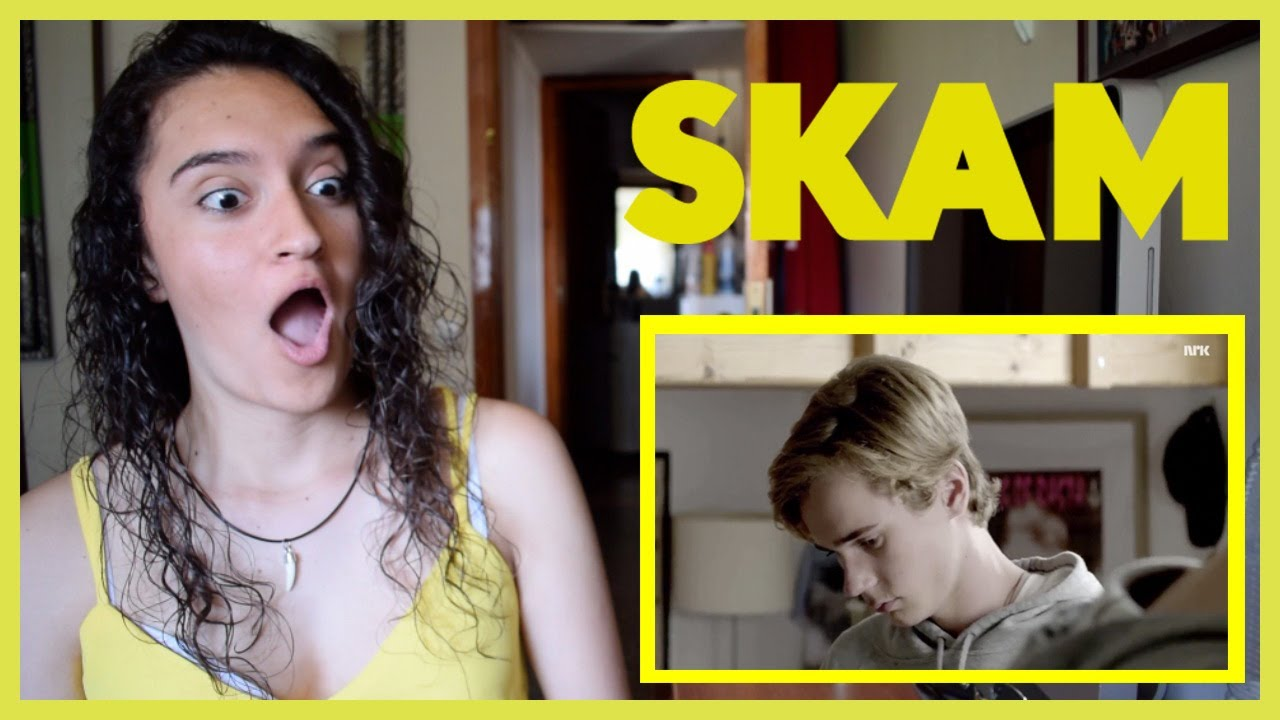 Watch skam season 2 episode 12