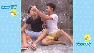 Troll đường phố #07  ll Clip hài hước nhất thế giới/Funny Chinese Pranks