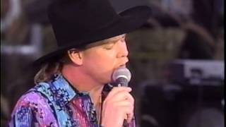 Tracy Lawrence - Today's Lonely Fool (Live)
