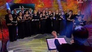 """""""La Canzone Di Noi"""" - Il Coro Polifonico """"Nuova Arcadia"""" Di Roma"""