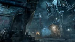 Fantasy Ambiance DnD Dark City YouTube
