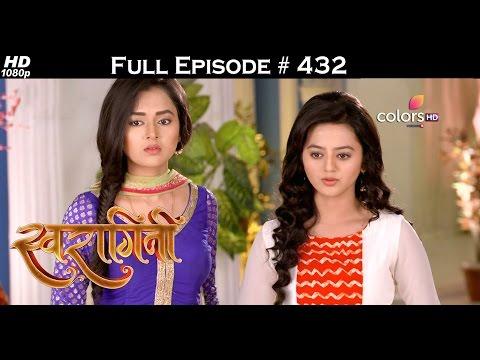 Swaragini - 19th October 2016 - स्वरागिनी - Full Episode (HD)
