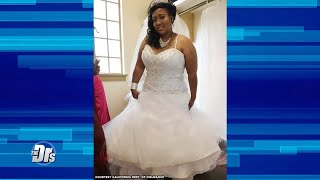 Bride Fakes Wedding Injury for Ten Grand?