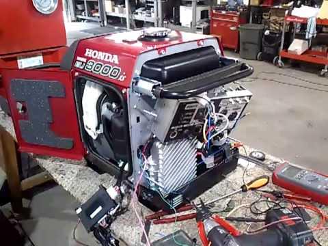 viper remote start honda generator youtube rh youtube com remote start honda generator 2000 remote start kit honda generator