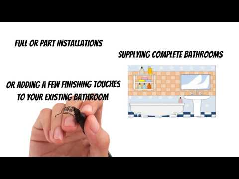 Bathroom Fitters Manchester - Why You Need Specialist Manchester Bathroom Fitters