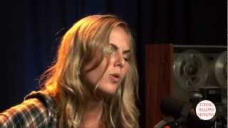 Maps - Lauren Jenkins at String Fellows Sessions (single) Thumbnail
