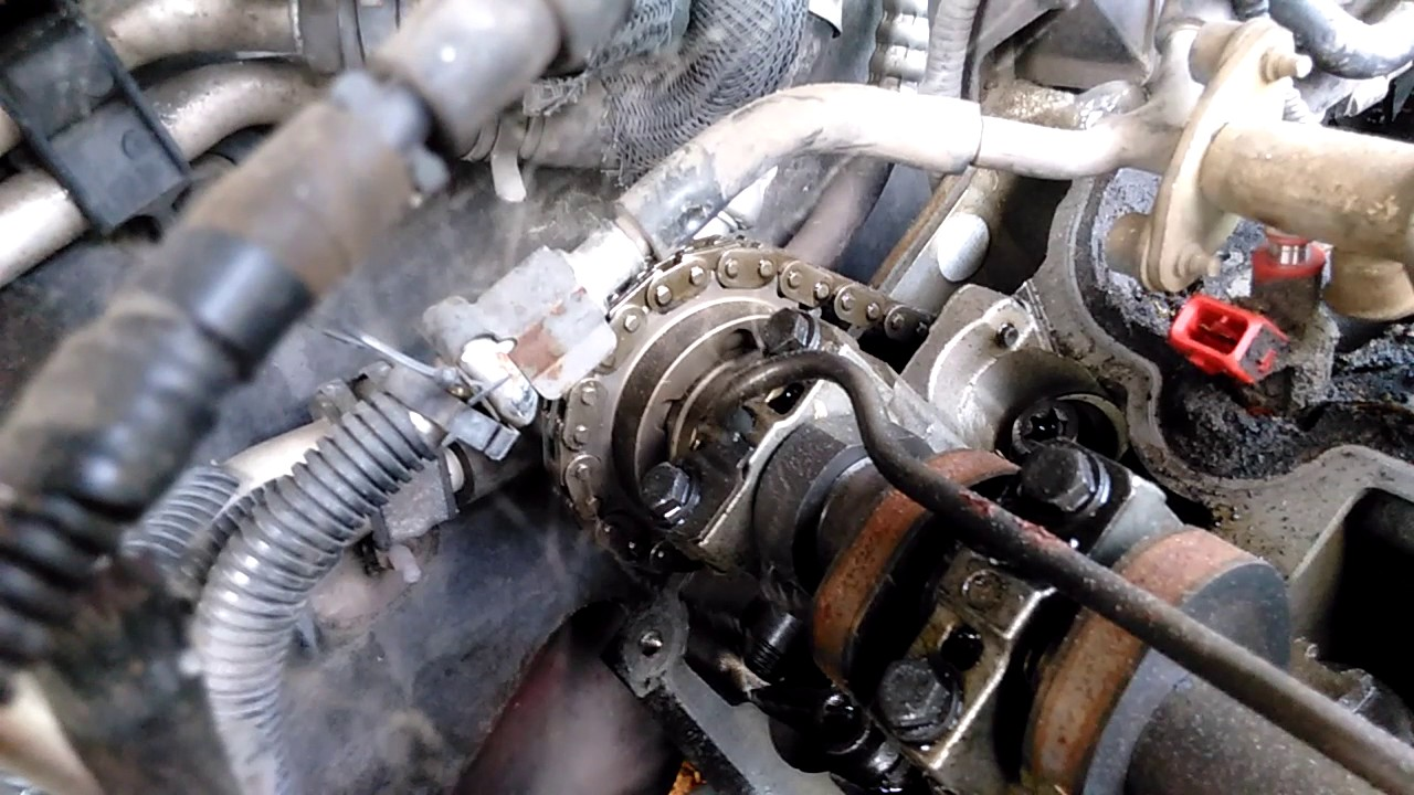 2003 Ford Explorer 40l Timing Chain Tensioner Locations Youtube. 2003 Ford Explorer 40l Timing Chain Tensioner Locations. Ford. 1992 Ford Explorer Timing Diagrams At Scoala.co