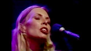 Joni Mitchell • Help Me • The New Victoria Theatre, London • 22 April 1974