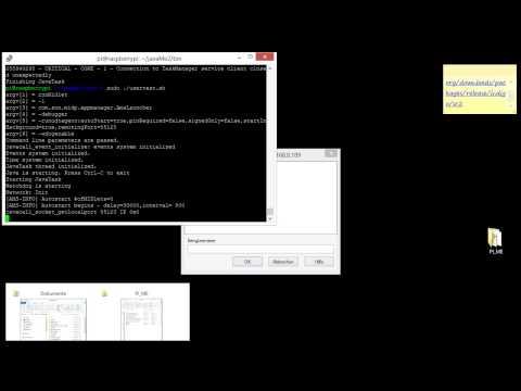 Raspberry Pi Tutorial: Kapitel 1.2 - Java ME Embedded 3.3 und Eclipse