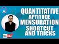 Mensuration shortcuts and tricks - Part 2