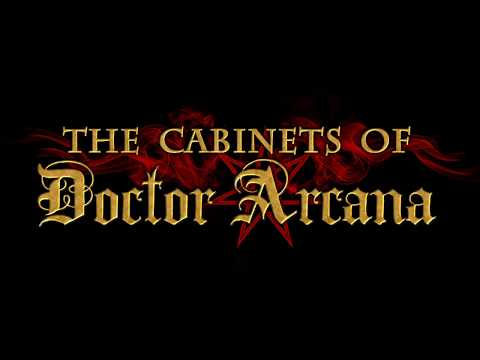 The Cabinets Of Doctor Arcana - Now At Big Fish Games